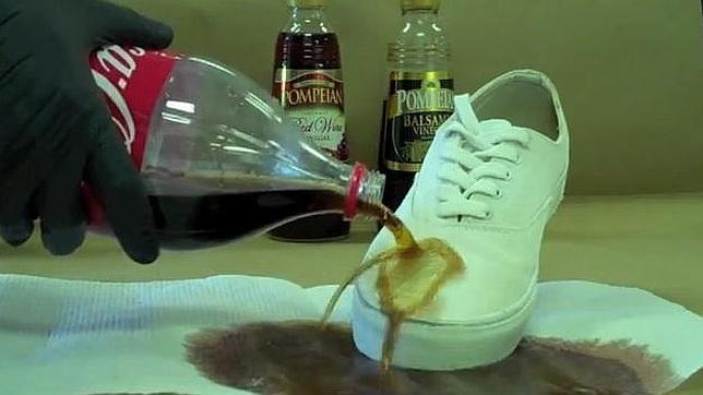 El increíble spray que repele todos los líquidos sale al mercado