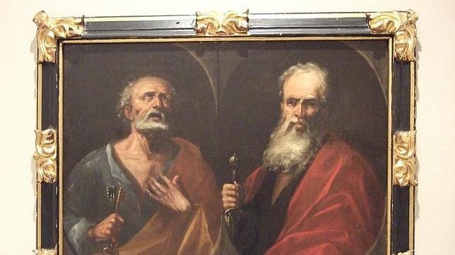 San Pablo pudo vivir exiliado en la antigua Tarraco
