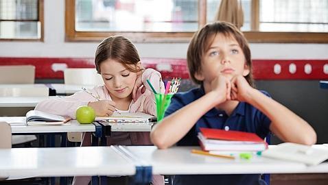 El estrés y la ansiedad en los menores tiene solución