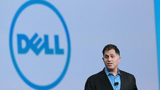 Dell se une a la carrera de los relojes inteligentes