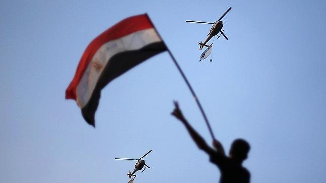 Detenido el «número dos» de los Hermanos Musulmanes de Egipto