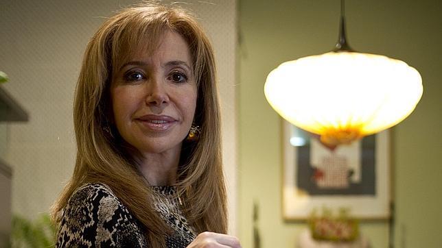 María Elías: «Juan Luis estaba en plenas facultades cuando nos casamos»