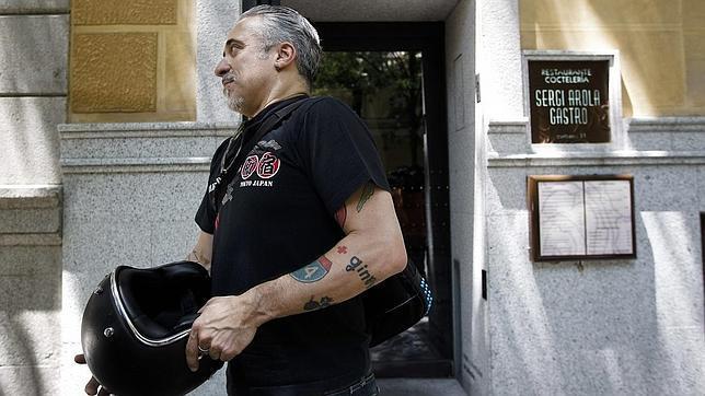 Sergi arola reabre su restaurante tras llegar a un acuerdo - Restaurante sergi arola madrid ...