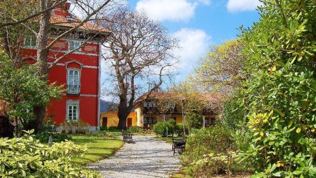Hoteles de indianos: diez sueños junto al Cantábrico
