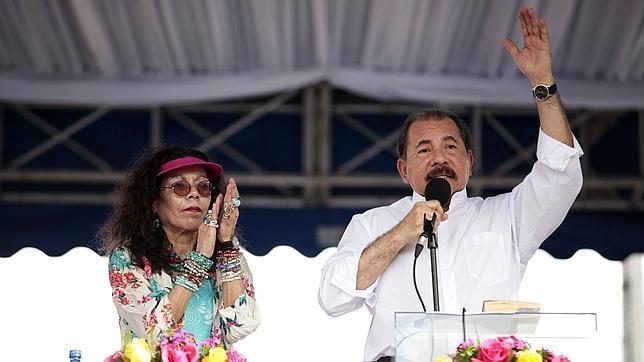 Nicaragua recibe la solicitud de asilo del topo Snowden