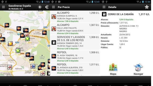 Las mejores «apps» para tener un buen viaje en carretera