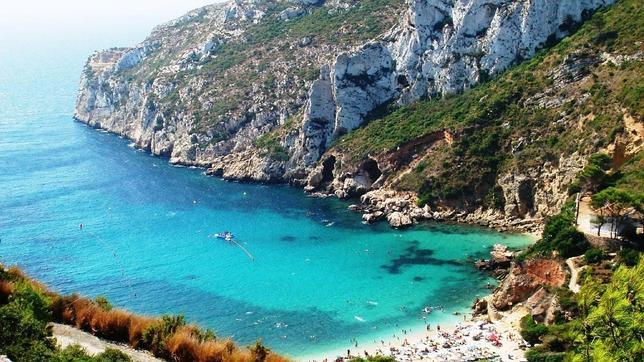 1b06e30659661 Las diez mejores playas de la Comunidad Valenciana