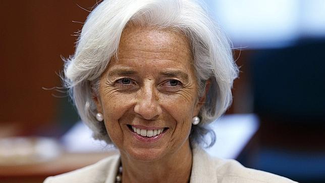 El FMI quita a España la previsión de crecimiento en 2014