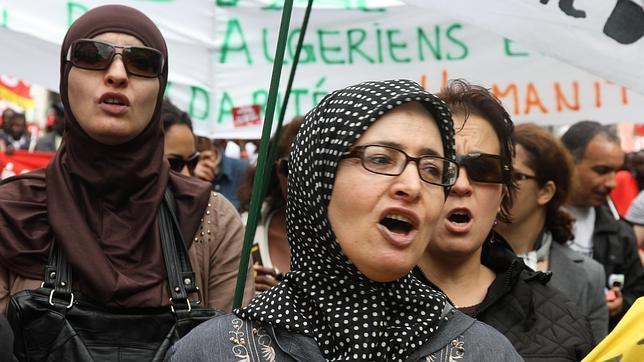 En Francia, los musulmanes votan a la izquierda y los obreros a la extrema derecha