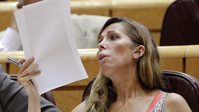 La juez seguirá investigando la grabación a Alicia Sánchez-Camacho