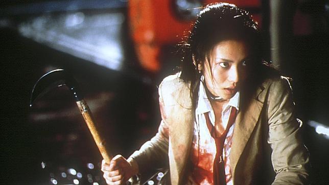 Se publica en España «Battle Royale», el bestseller japonés que inspiró a Tarantino
