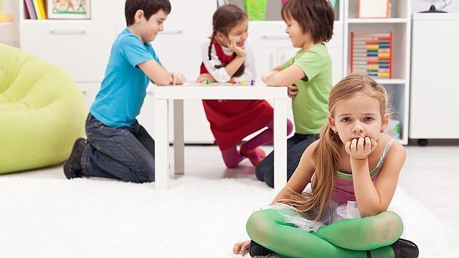 Problemas de comunicación infantiles