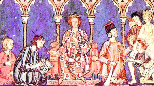 Viaje a los libros del Toledo de Alfonso X