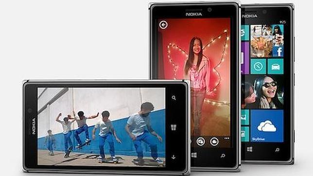 «Nokia Lumia 925», el candidato perfecto para disfrutar de la velocidad 4G