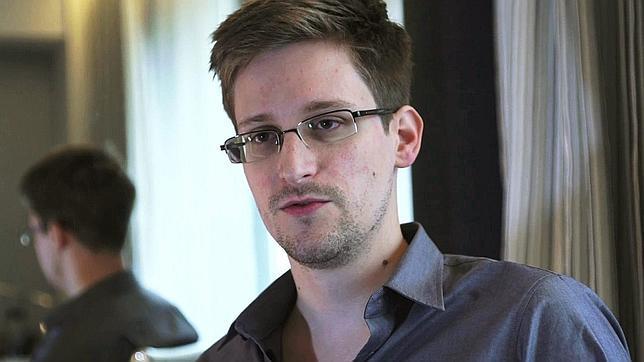 Snowden: «Nunca he dado información ni a China ni a Rusia»