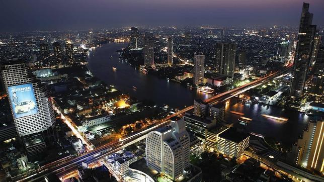 Bangkok, de los templos a la noche más loca de Asia