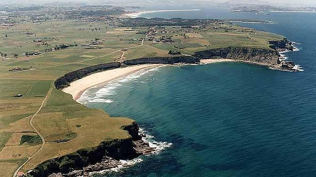 Diez playas perfectas de cantabria - Apartamentos en cantabria playa ...