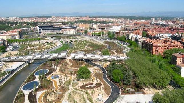 Ocio y turismo en Madrid