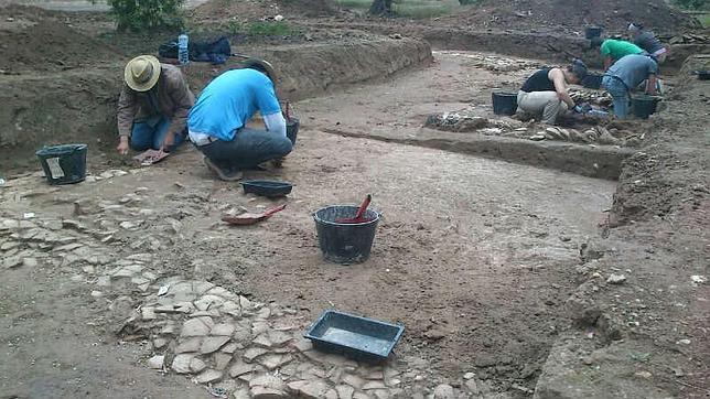 Hallan en China las escrituras humanas más antiguas de la historia