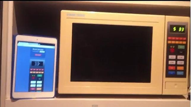 ¿Qué pasa si hackeas un microondas con la ayuda de un Raspberry Pi?