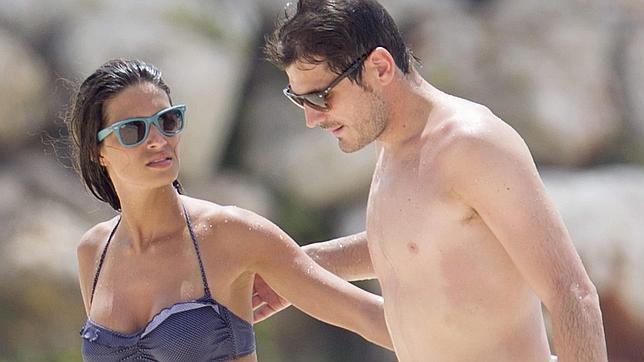 Sara Carbonero planificó su embarazo durante la baja de Iker