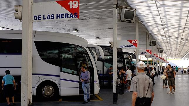 linea de autobuses de valladolid: