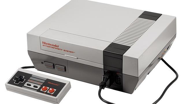 Nintendo NES, la consola que salvó a los videojuegos de la desaparición