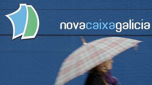 La banca espa ola respira pero no baja la guardia for Oficinas novacaixagalicia madrid