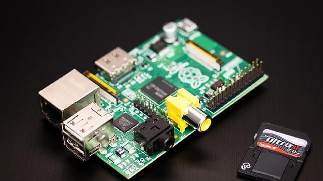 Los inventos más sorprendentes creados con un Raspberry PI