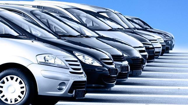 Consejos para alquilar coche con garantías