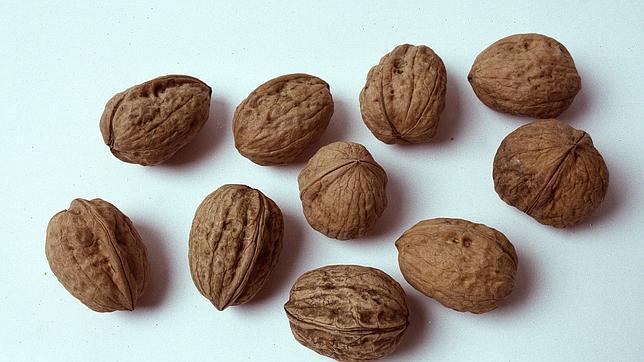Una dieta enriquecida en nueces protege contra el cáncer de próstata