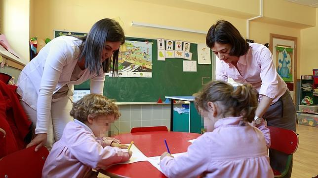 Los educadores comentan que más conocimiento sobre este trastorno ayuda a normalizar la situación