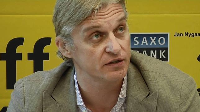 Oleg Tinkoff: «No he confirmado que seguiría patrocinando al Saxo»