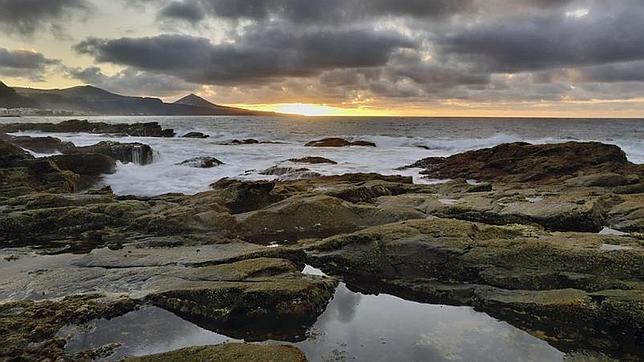 Las mejores playas de gran canaria for Piscinas naturales en el sur de gran canaria