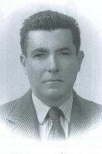 Antonio Vidal, el hombre que pudo evitar la dictadura de Franco