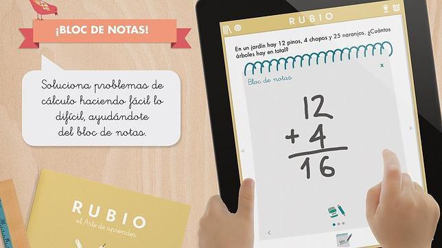 Las apps educativas más atractivas para el verano