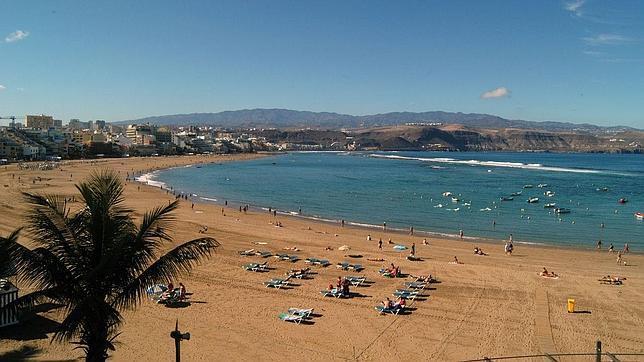 playa de maspalomas tenerife