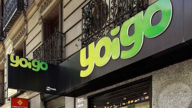 Yoigo ampl a la cobertura de su red 4g - 4g en casa yoigo ...