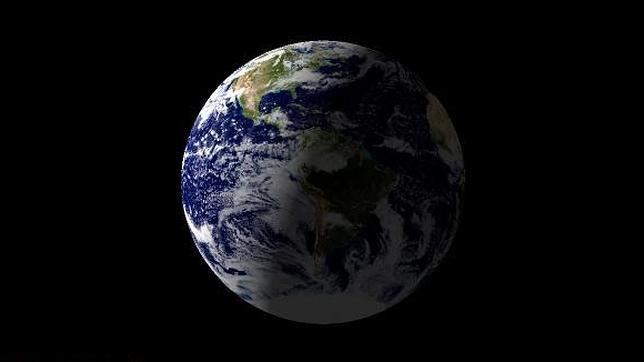 ¡Sonreíd, terrícolas! Esta noche la Tierraserá fotografiada desde Saturno