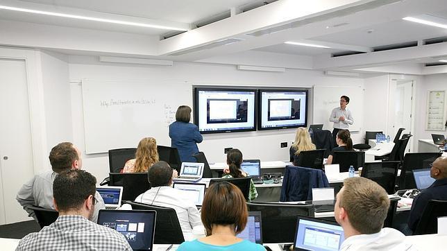 IE Business School, segunda mejor escuela del mundo en programas «Executive MBA»