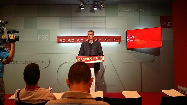 La juez investiga si el PSC encargó el espionaje a Sánchez-Camacho