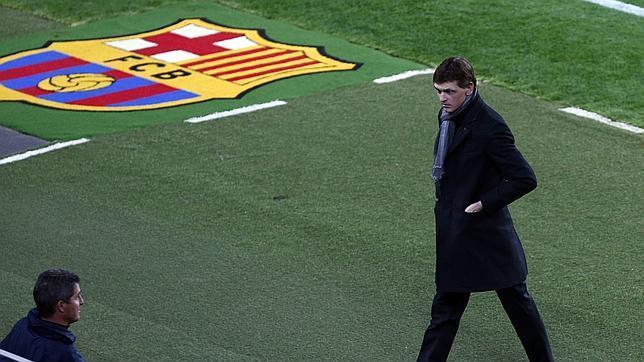 Tito se despide: «Estoy tranquilo y fuerte. Todo irá bien»
