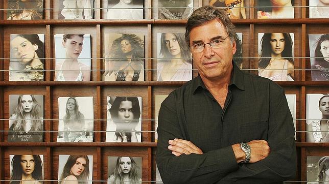 Muere John Casablancas, el fundador de la agencia de Elite Models