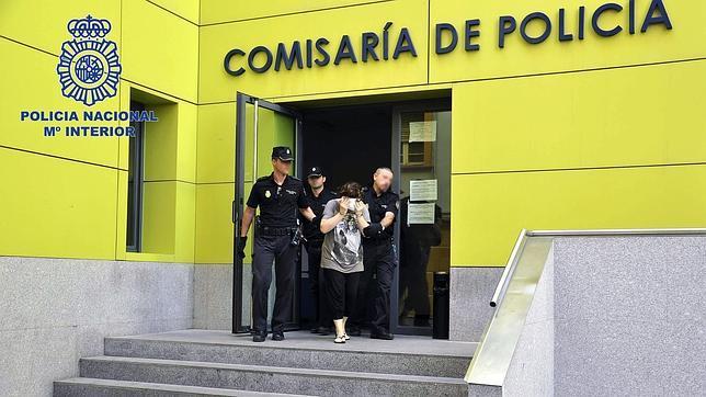 Detenida una falsa trabajadora social que sedaba a los ancianos para robarles