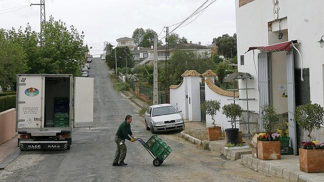 Urbanismo «infla» la burbuja del parcelismo