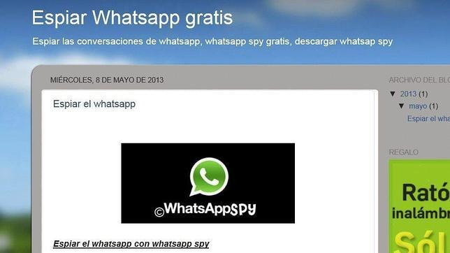Encontrar una App fiable para Espiar WhatsApp
