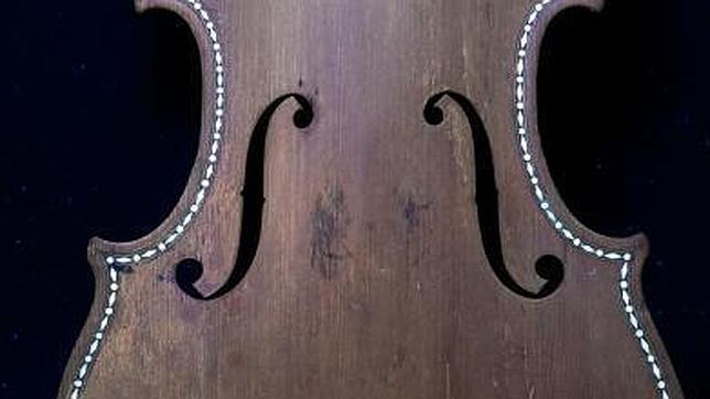 Desvelado el secreto de los violines de Stradivarius