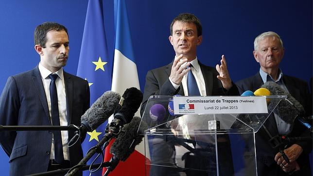 Francia ratifica su compromiso con la ley que prohíbe el velo integral tras los disturbios del fin de semana