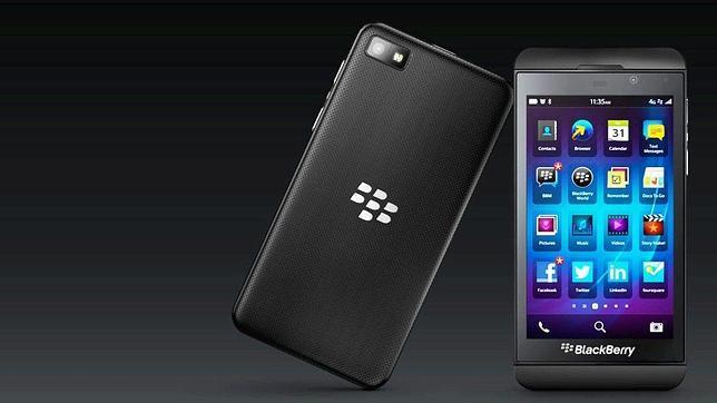 BlackBerry - Windows Phone, la guerra por el tercer lugar de sistemas operativos