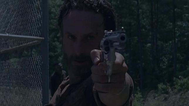 La cuarta temporada de «The Walking Dead» se estrenará en España el ...